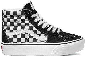 Vans Sk8-Hi Platform sneakers Groen