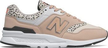 New Balance 997H sneakers Dames Roze
