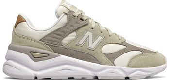New Balance X90 Re-constructed Dames Grijs
