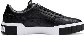 Puma Cali sneakers Dames Zwart