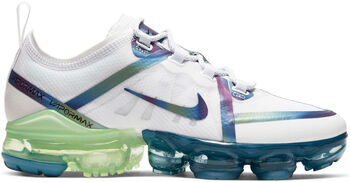 Nike Air VaporMax 2019 Bubble Pack kids sneakers Jongens Wit