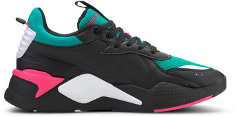 Puma RS-X Master sneakers Heren Zwart