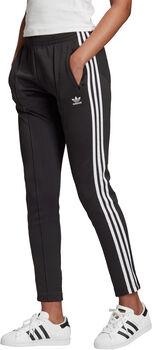adidas SST trainingsbroek Dames Zwart