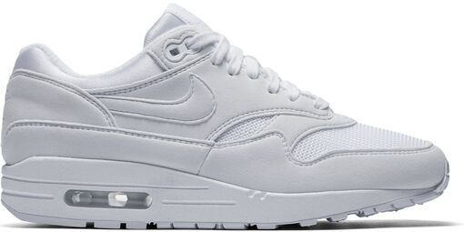 Nike - Air Max 1 - Dames - Wit - 37,5