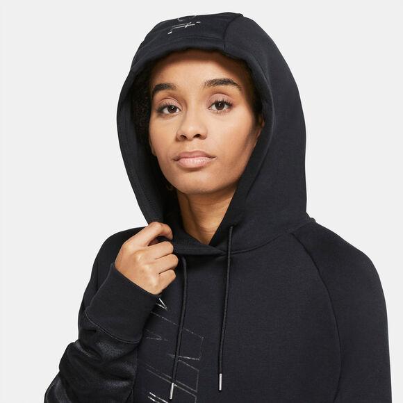 Sportswear Icon Clash Fleece hoodie