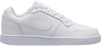Nike Ebernon Low sneakers Dames Off white