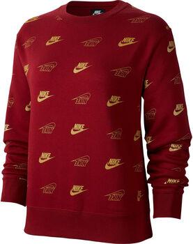 Nike Sportswear Shine Crew shirt Dames