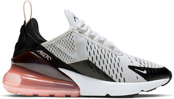 finest selection 27aaa 3aaae Nike Air Max 270 sneakers Zwart