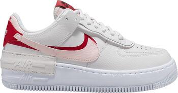 Nike Sportswear Air Force 1 sneakers Dames Grijs