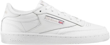 Reebok Club C85 sneakers Dames Wit