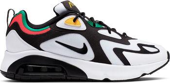 Nike Air Max 200 sneakers Heren Wit