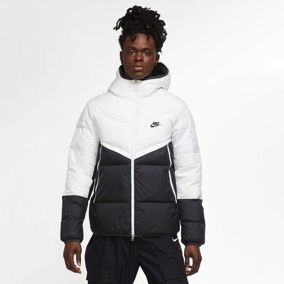 Sportswear Down-Fill Windrunner jack