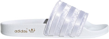 adidas Adilette slippers Dames Wit