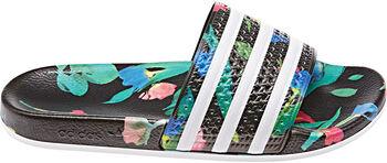 ADIDAS Adilette slippers Dames Zwart