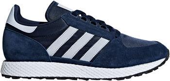 ADIDAS Forest Grove sneakers Heren Blauw
