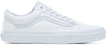 Vans Old Skool sneakers Wit