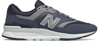 New Balance cm997 sneakers Heren Blauw