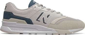 New Balance CW997 sneakers Heren Ecru