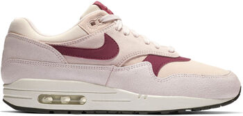 Nike Air Max 1 Premium sneakers Dames Rood