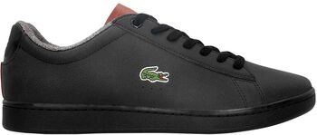 Lacoste Carnaby Evo 318 2 sneakers Heren Groen