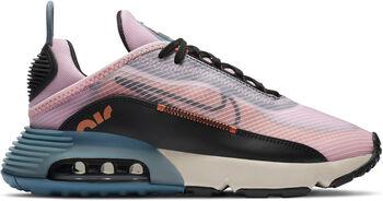 Nike Air Max 2090 sneakers Dames Rood