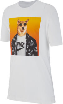 Sportwear Futura Animal shirt