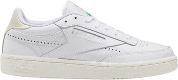 Reebok Club C 85 sneakers Dames Wit