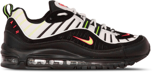 Air Max 98 Highlighter sneakers