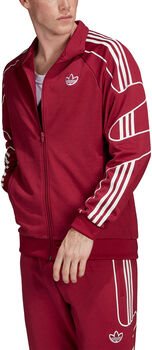adidas Flamestrike Trainingsjack Heren Rood