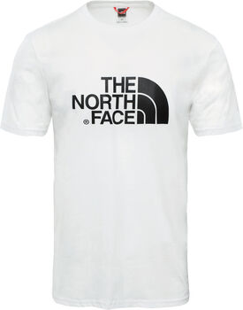 The North Face Easy shirt Heren Wit