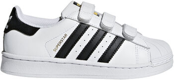 ADIDAS Superstar Foundation sneakers Jongens Wit