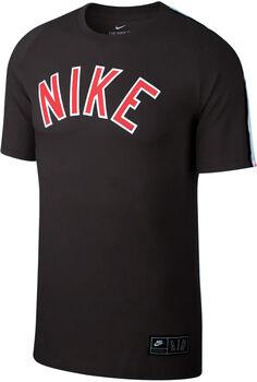 Nike Air shirt Heren Zwart