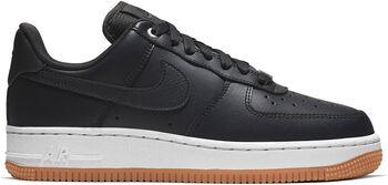 Nike Air Force 1 '07 Premium sneakers Dames Zwart