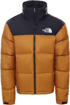 The North Face 1996 Retro Nuptse jack Heren Oranje