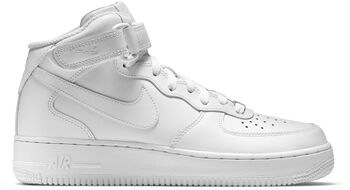 Nike Air Force 1 '07 sneakers Wit