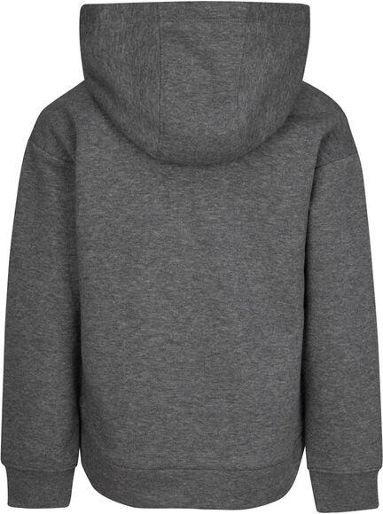 Sportswear Club Fleece Pullover kids hoodie