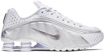 Nike Shox R4 sneakers Heren Wit