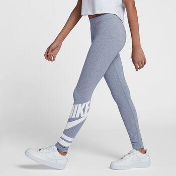 Nike Sportswear Favorite GX3 tight Meisjes Blauw