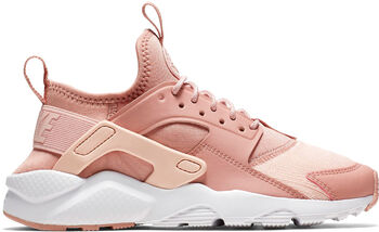 Nike Air Huarache Run Ultra sneakers Roze