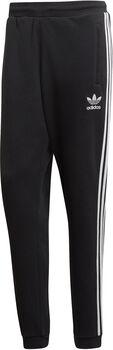adidas 3-Stripes broek Heren Zwart