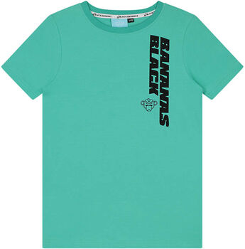 Black Bananas Verso kids t-shirt Jongens Blauw