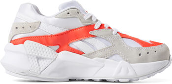 Reebok Aztrek Double 93 sneakers Wit