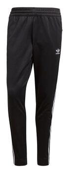 ADIDAS Snap broek Heren Zwart