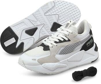 Puma RS-Z kids sneakers Jongens Wit
