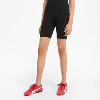 Puma Classics Short legging Dames Zwart