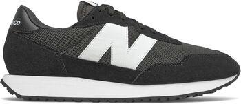 New Balance 237 V1 sneakers Heren Zwart