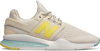 New Balance 247 sneakers Dames Grijs