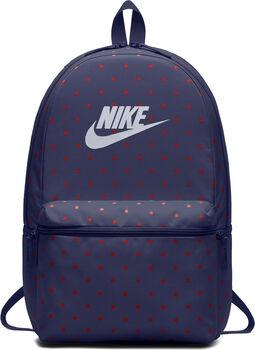 Nike Sportswear Heritage rugtas Blauw