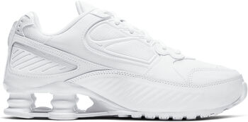 Nike Shox Enigma sneakers Dames Wit