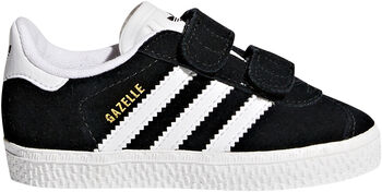 adidas Gazelle kids sneakers  Jongens Zwart